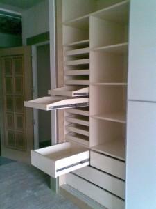 Interior armario 2